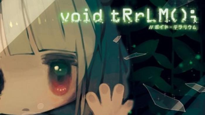 void tRrLM() Nintendo Switch