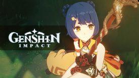 Genshin Impact Nintendo Switch