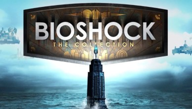 Bioshock: The Collection Nintendo Switch