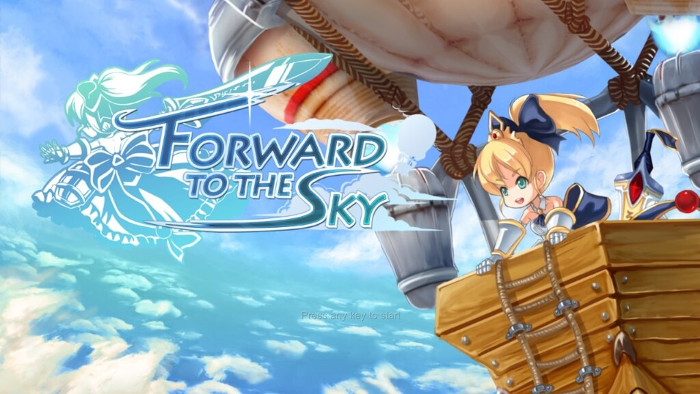 Forward to the Sky Arriva su Nintendo Switch