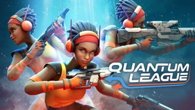 Quantum League Nintendo Switch