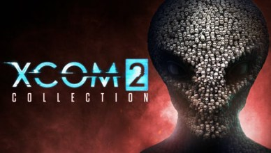 XCOM 2 Collection Nintendo Switch