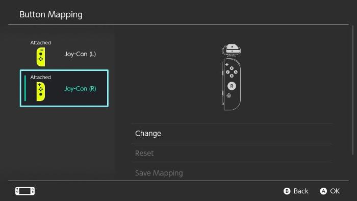 Mappatura dei Tasti e Spostamento Dati con l'Update 10.0.0