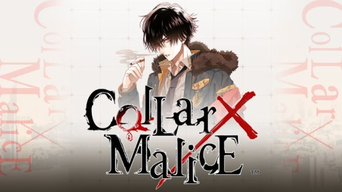 Collar X Malice Nintendo Switch