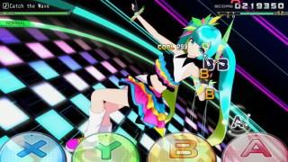 Hatsune Miku Project DIVA Mega Mix Nintendo Switch