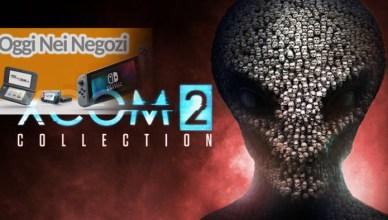 Oggi Nei Negozi: XCOM 2 Collection