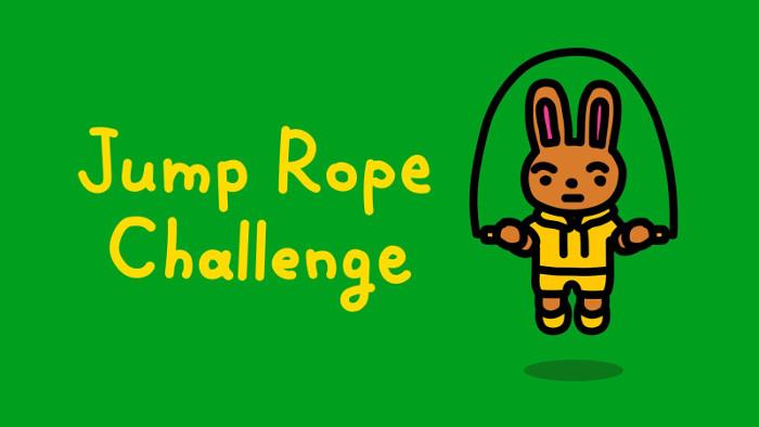 Jump Rope Challenge: Nuovo Gioco Gratuito di Nintendo