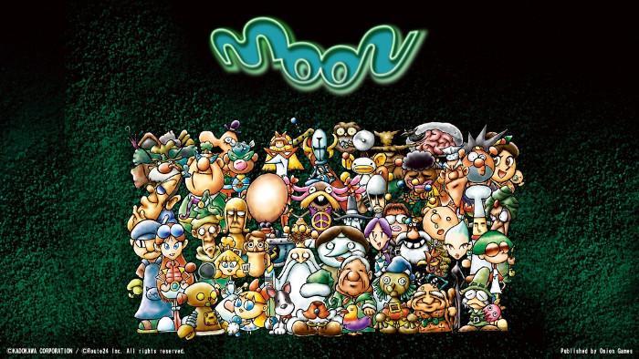 Moon Arriverà su Nintendo Switch il 27 Agosto