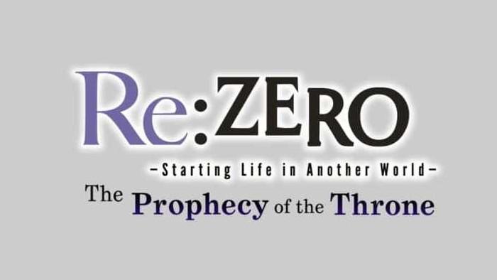 Uno Sguardo ai Personaggi di Re:ZERO – Starting Life in Another World