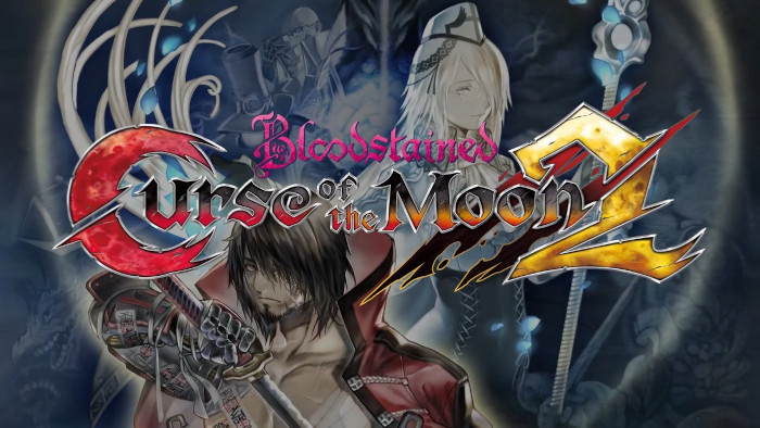 Bloodstained: Curse of the Moon 2 Arriverà in Versione Fisica
