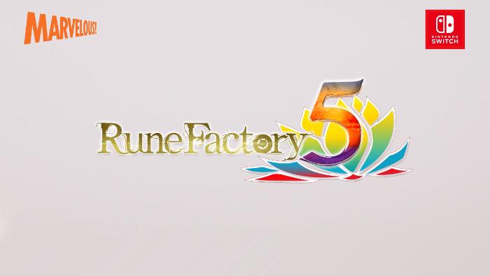 I Matrimoni Ritornano in Rune Factory 5