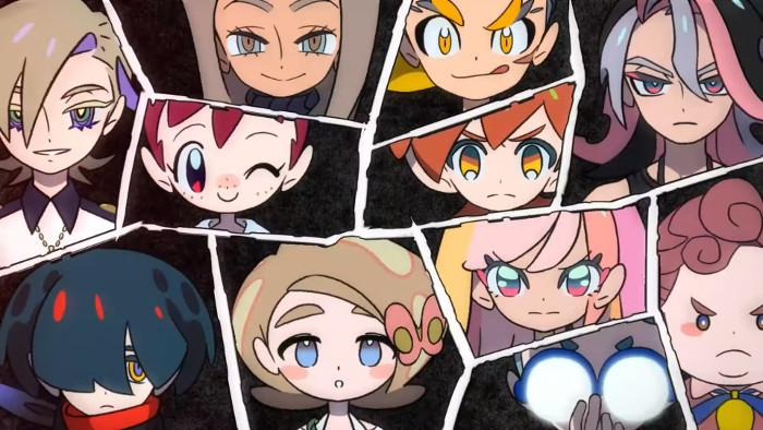 World's End Club Arriverà su Nintendo Switch nel 2021