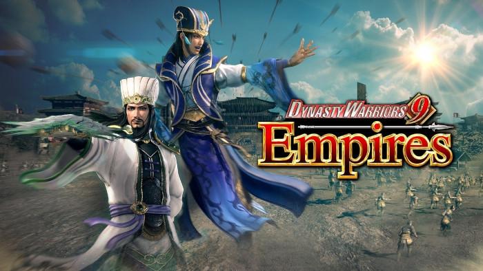 Dynasty Warriors 9: Empires Rimandato