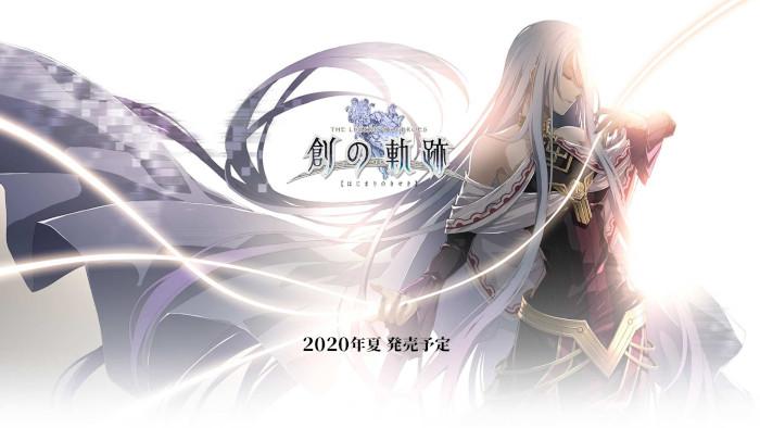 Annunciato The Legend of Heroes: Hajimari no Kiseki