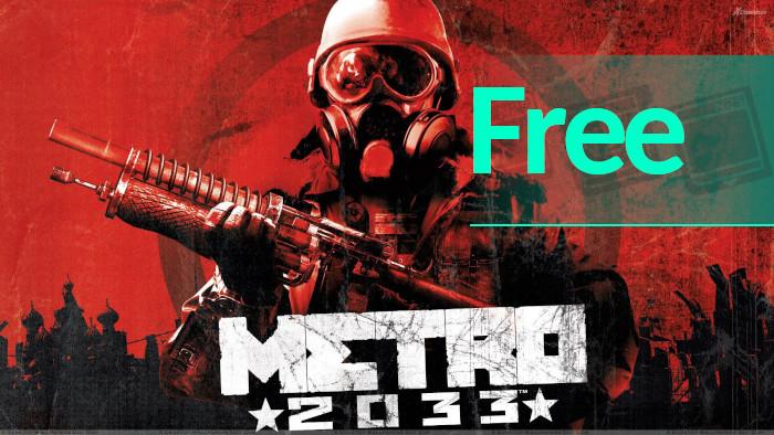 Metro 2033 – Steam