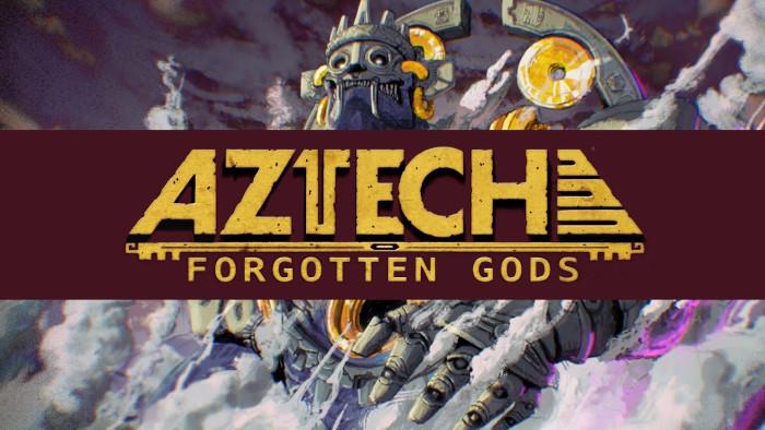 Annunciato Aztech Forgotten Gods
