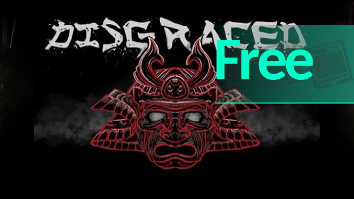 Disgraced – Indiegala