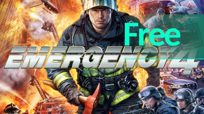 Emergency 4 Oro – FX Store