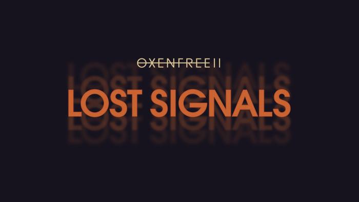 Oxenfree II: Lost Signals Arriverà su Nintendo Switch nel 2021