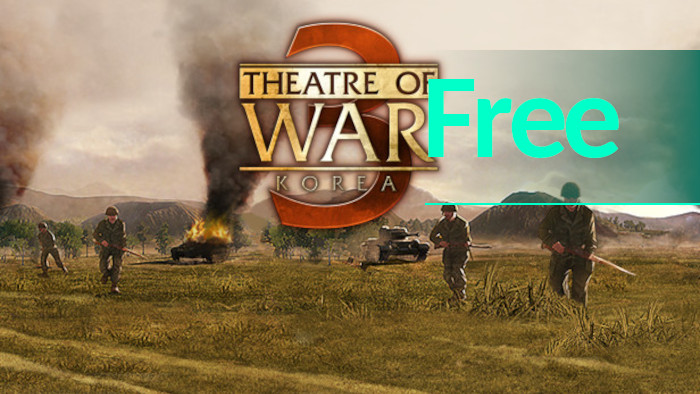 Theatre of War 3: Korea – Indiegala