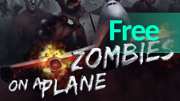 Zombies on a Plane Deluxe – Indiegala