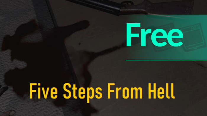 Five Steps From Hell – itch.io