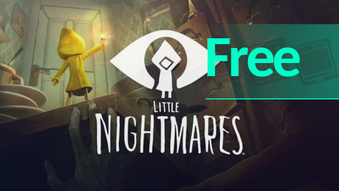 Little Nightmares – Steam