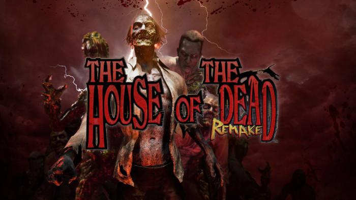 Trailer e Immagini di The House of the Dead Remake
