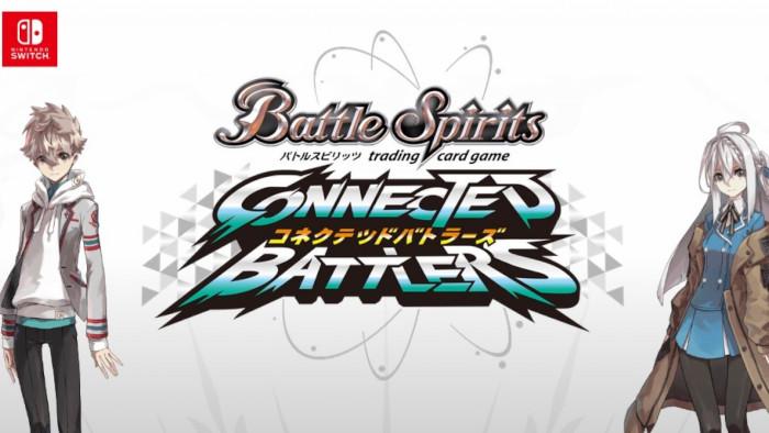 Annunciato Battle Spirits: Connected Battlers per Nintendo Switch