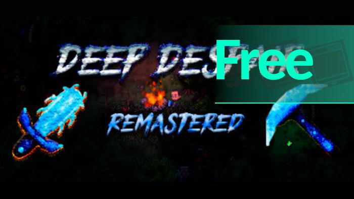 Deep Despair Remastered – Indiegala
