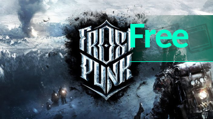 Frostpunk – Epic Games Store
