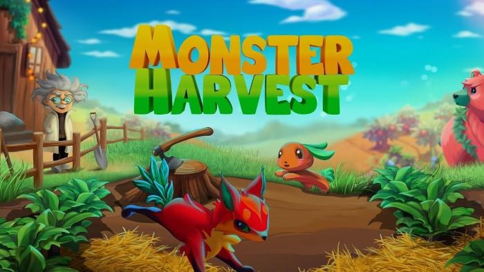 Monster Harvest Rimandato a Luglio