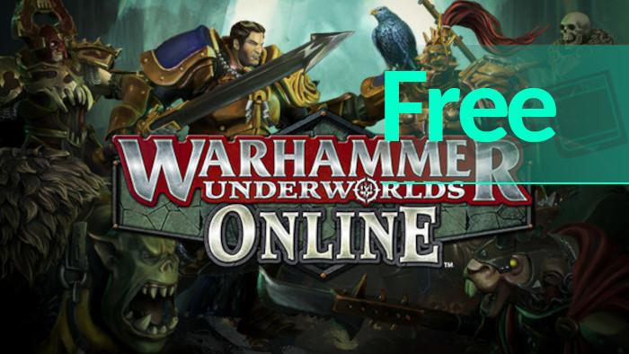Warhammer Underworlds: Online – Steam