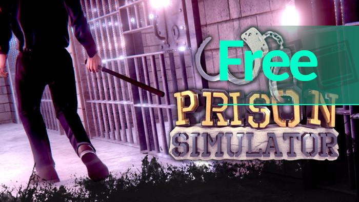 Prison Simulator: Prologue – Steam