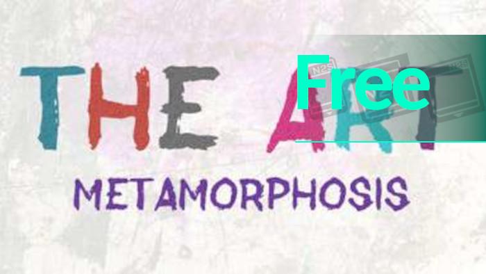 THE ART – Metamorphosis – Indiegala