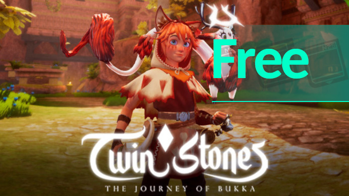 Twin Stones: The Journey of Bukka – Steam