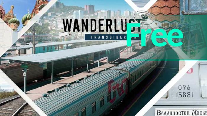 Wanderlust: Transsiberian – GOG