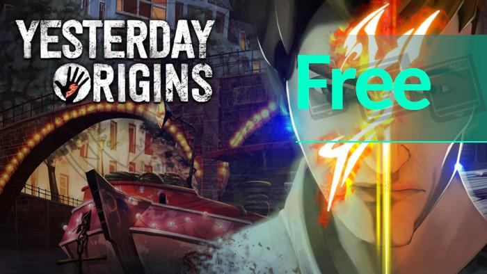 Yesterday Origins – Indiegala