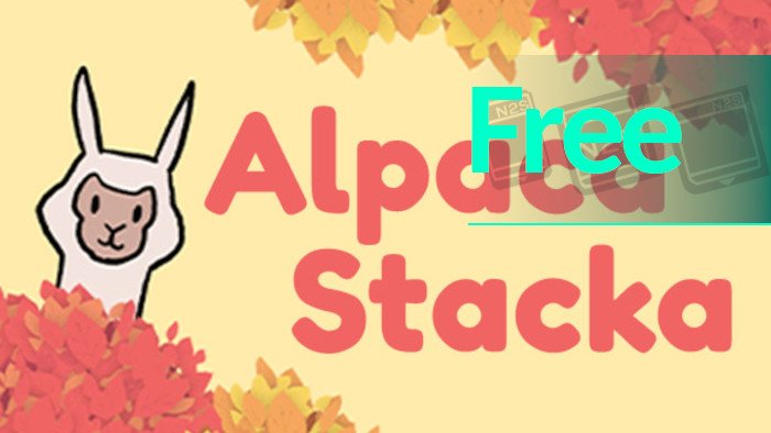 Alpaca Stacka – Steam