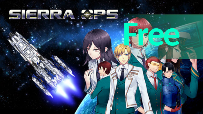 Sierra Ops – Steam