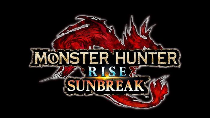 Presentato Monster Hunter Rise: Sunbreak