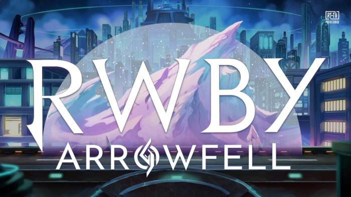 RWBY: Arrowfell Annunciat per Nintendo Switch