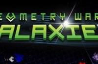 geometry wars galaxiees