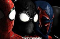 spiderman Shattered Dimension