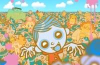 lovable zombie