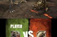 Line-up Ubisoft Combat of Giants Dinosaur 3D