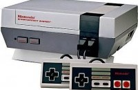 Compleanno in Casa Nintendo Entertainment System
