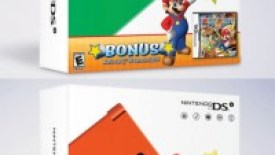 Nuovi DSi bundle dsi green orange
