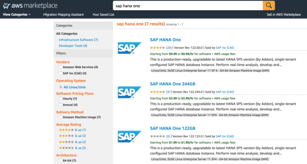 amazon web services and sap - 1024×548
