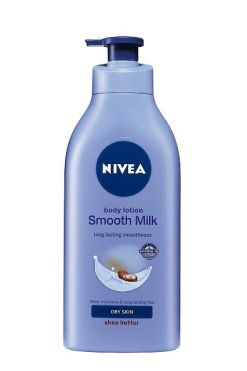 Snapdeal Offer- Buy Nivea Smooth Milk For Dry Skin Body Lotion 400 Ml At Rs 264 Only